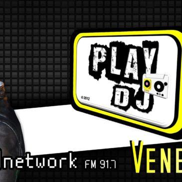 Dal 10 Giugno 2016 – Play DJ On Air