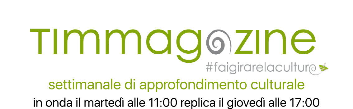 Martedì 4 Ottobre 2016 parte la nuova stagione di TImmagazine
