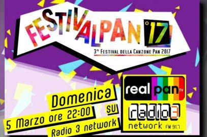 Riascolta il Festivalpan 2017