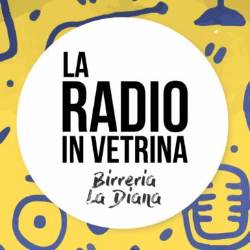 Dal 25 Ottobre 2017 torna La Radio In Vetrina