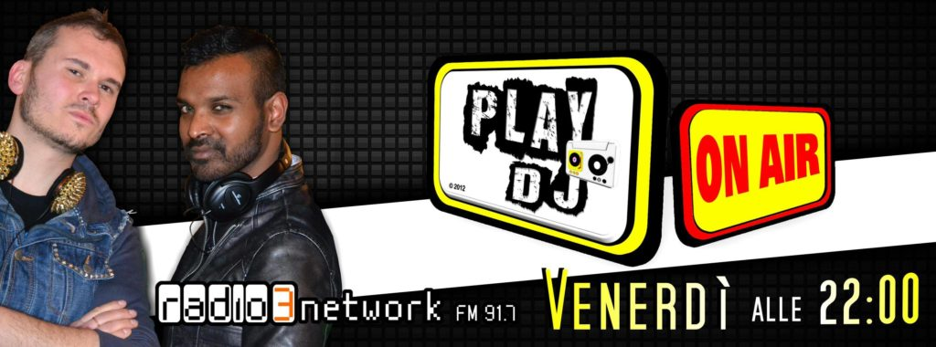 play dj radio 3 network