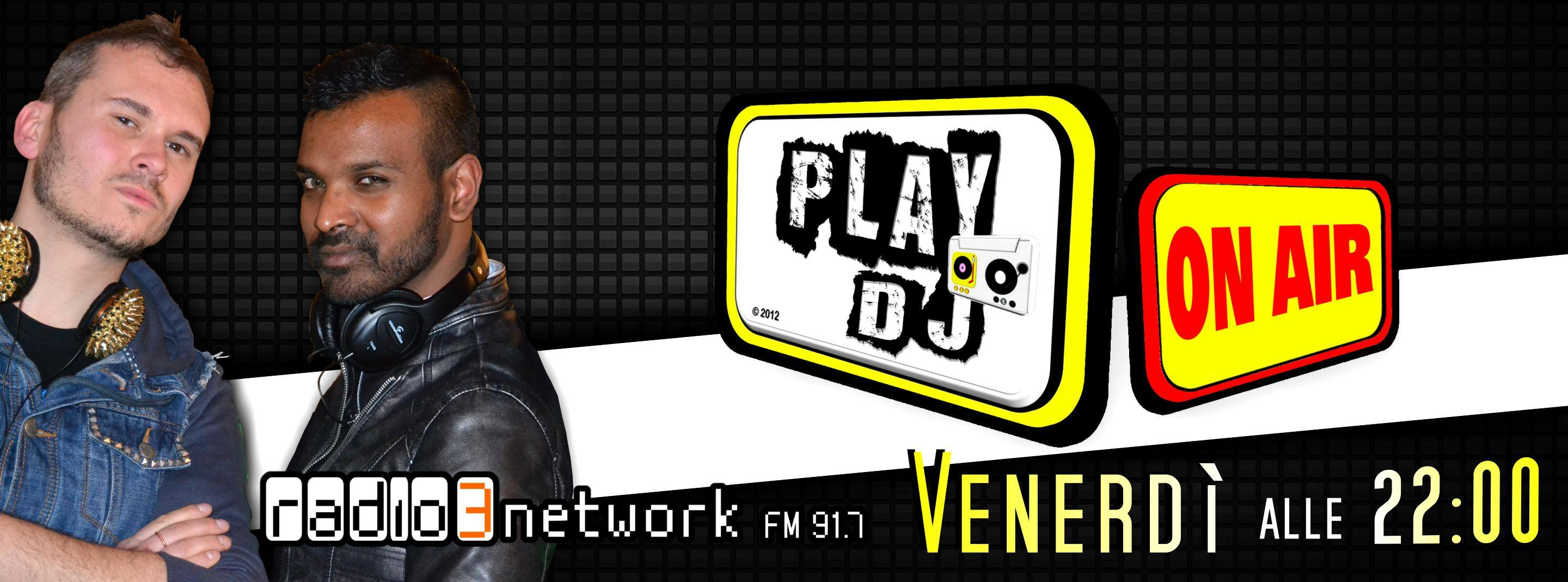 Play DJ On Air