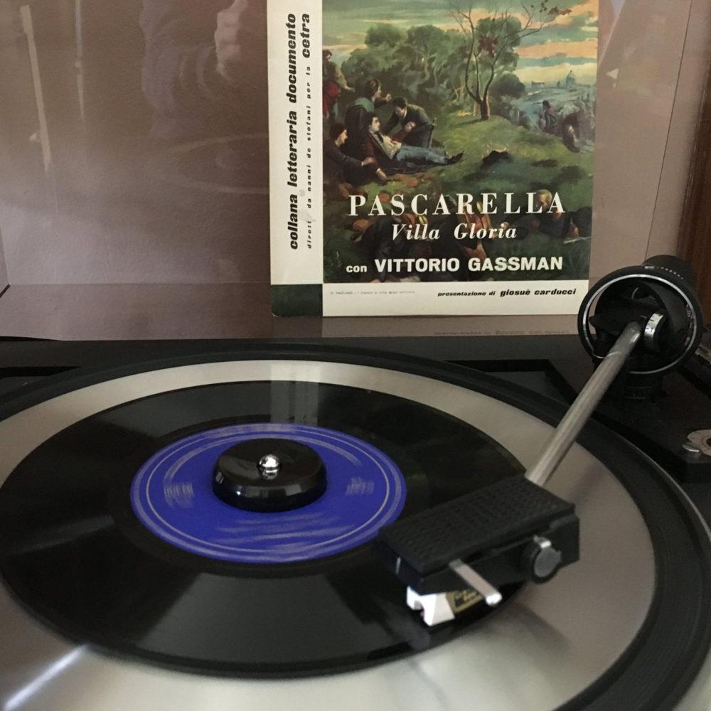 Vintage Radio Show – Puntata 62