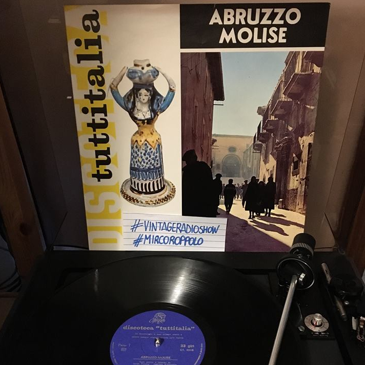 Vintage Radio Show – Puntata 77