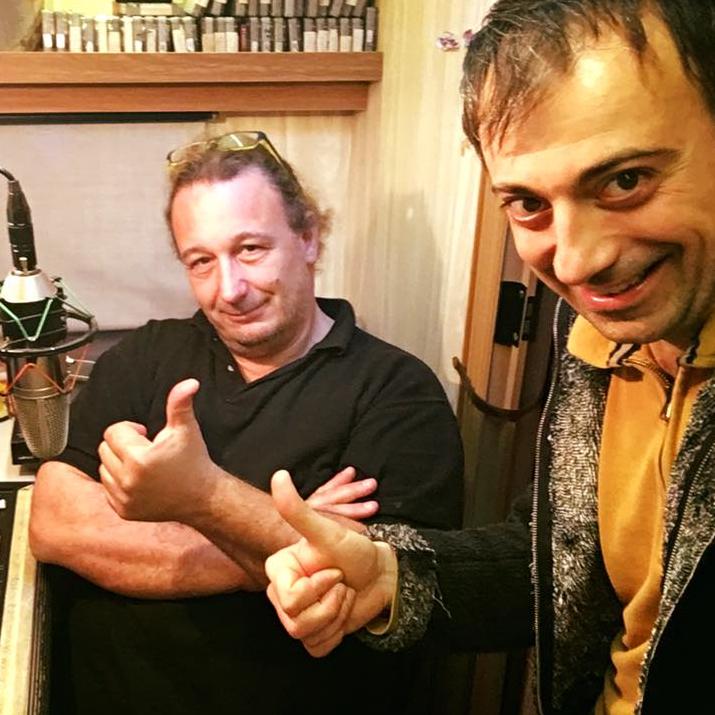 Vintage Radio Show – Puntata 9