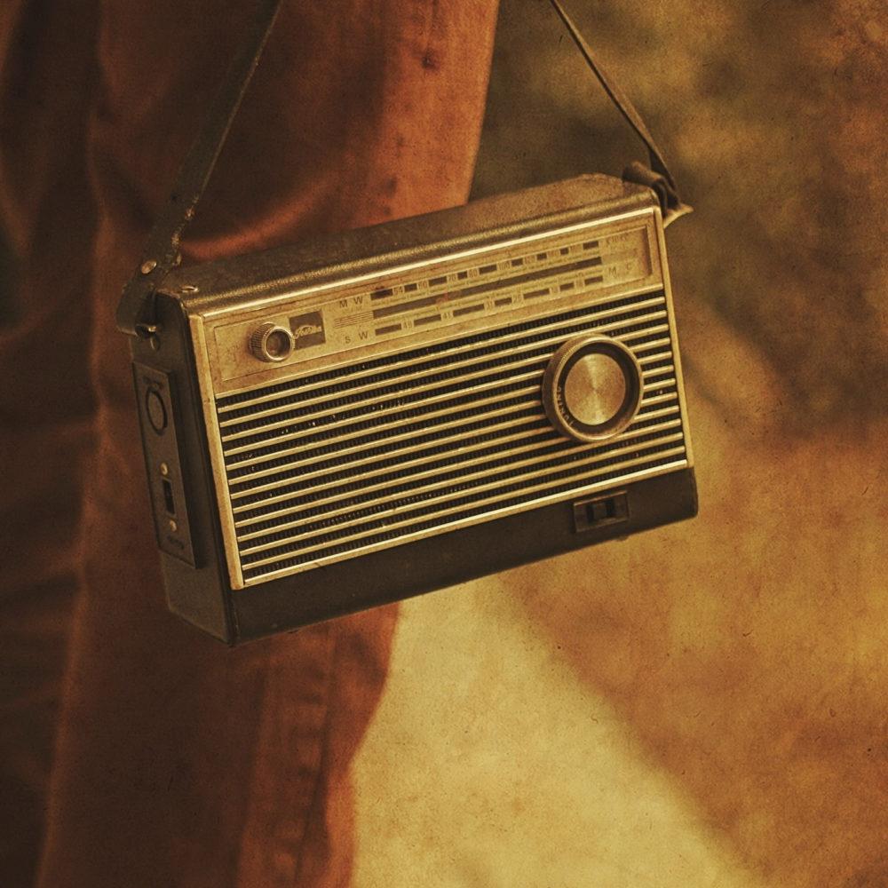 Vintage Radio Show – Puntata 4