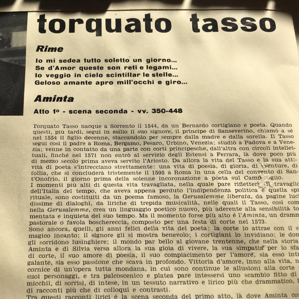 Vintage Radio Show – Puntata 75