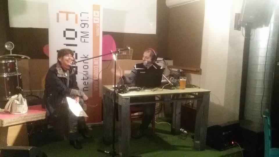 La Radio In Vetrina – Puntata 01 – 25 Ottobre 2017