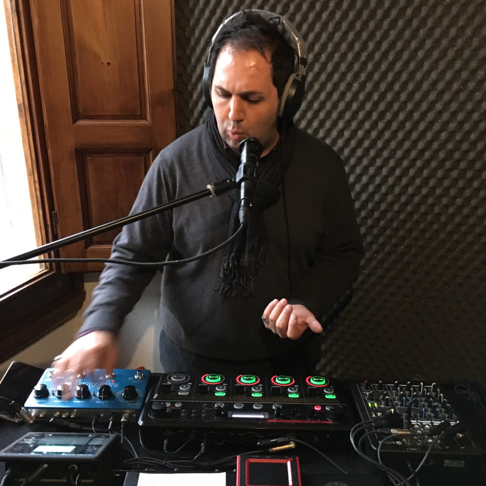 Vintage Radio Show – Puntata 88