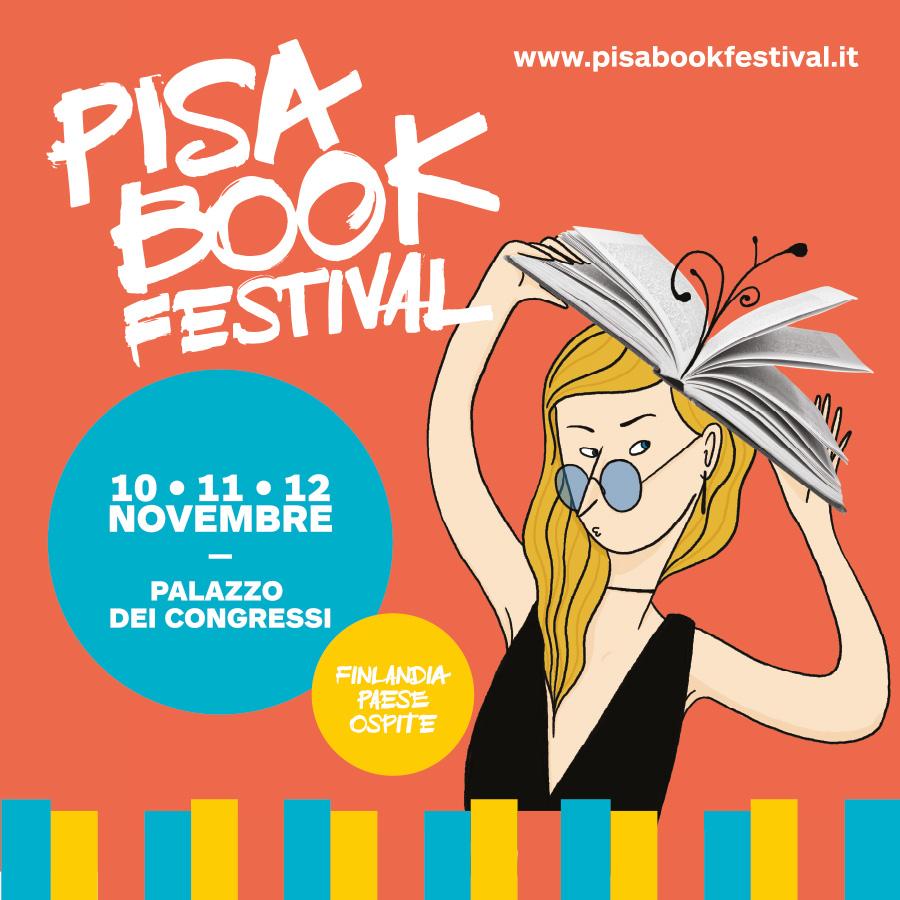 Speciale Pisa Book Festival 2017