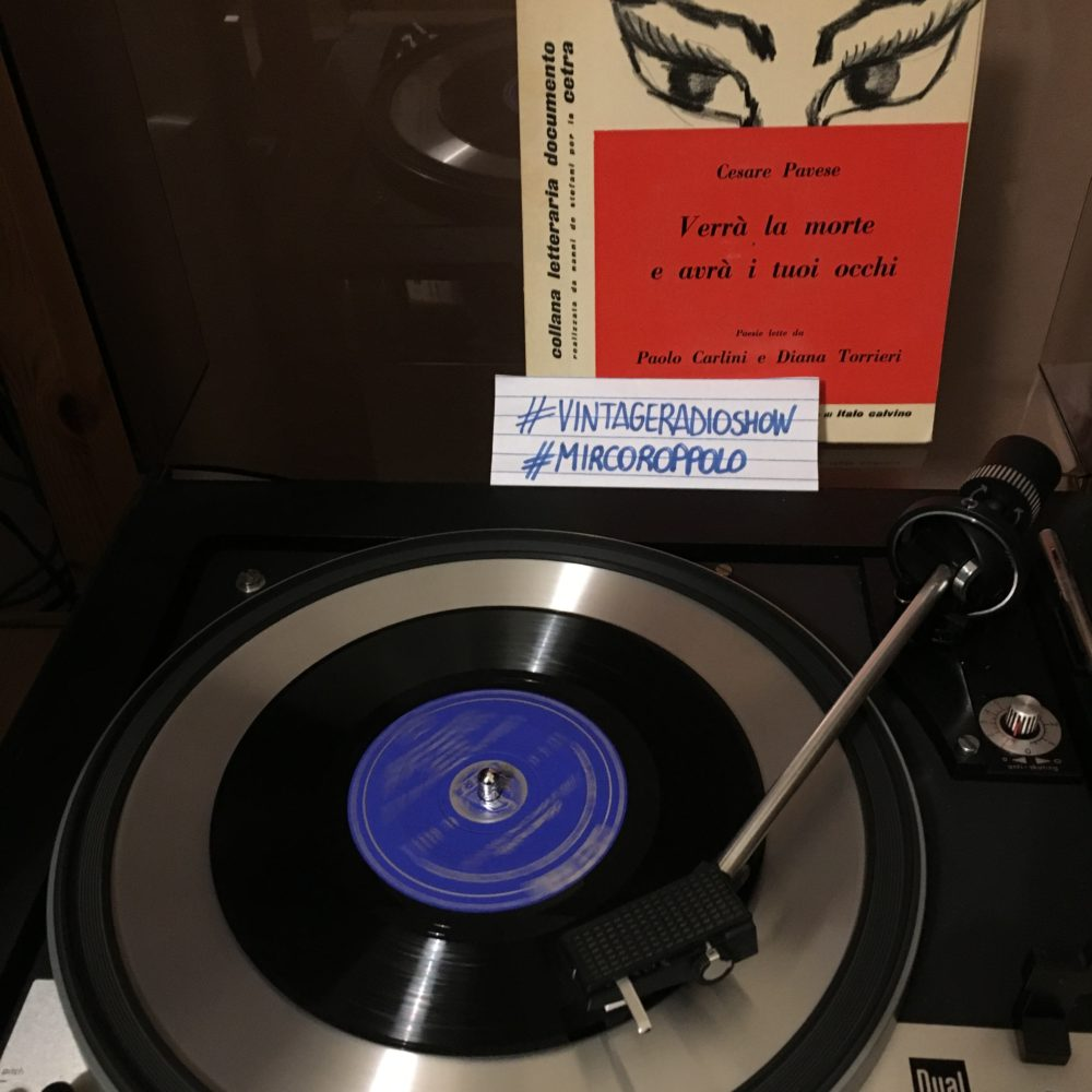 Vintage Radio Show – Puntata 98