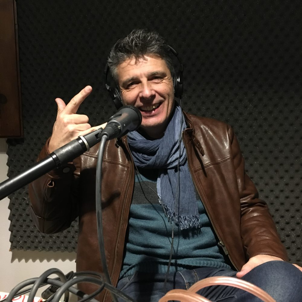 Vintage Radio Show – Puntata 99