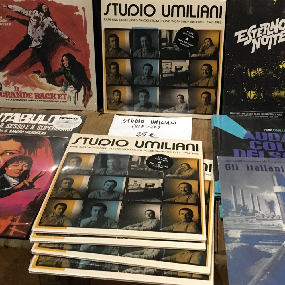 Vintage Radio Show – Puntata 95