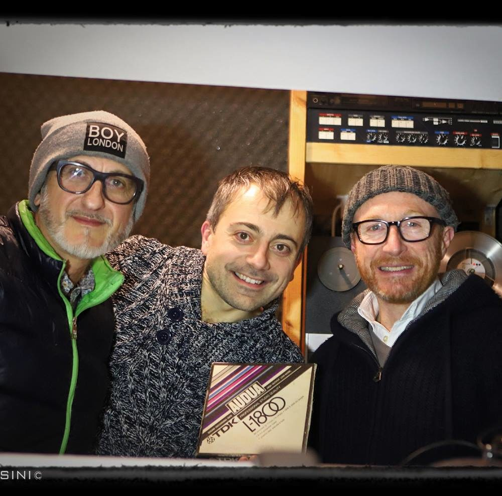 Vintage Radio Show – Puntata 107