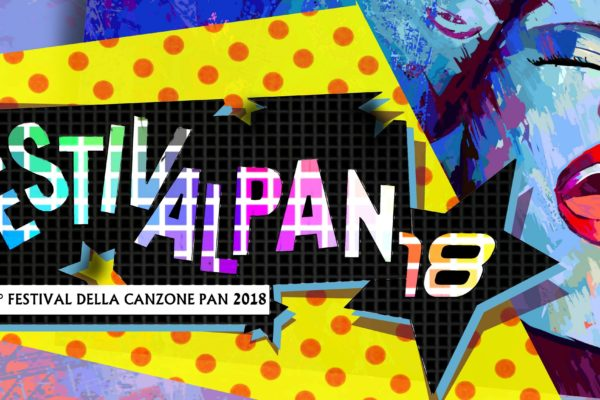 Festivalpan 2018 – Il podcast
