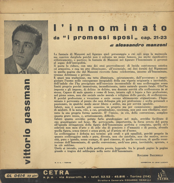 Vintage Radio Show – Puntata 119