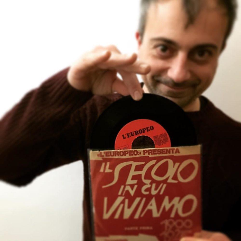 Vintage Radio Show – Stagione 2 – Puntata 15