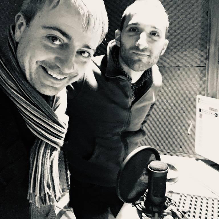 Vintage Radio Show – Stagione 2 – Puntata 16