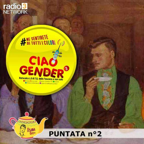 Ciao Gender – Stagione 3 – Puntata 2