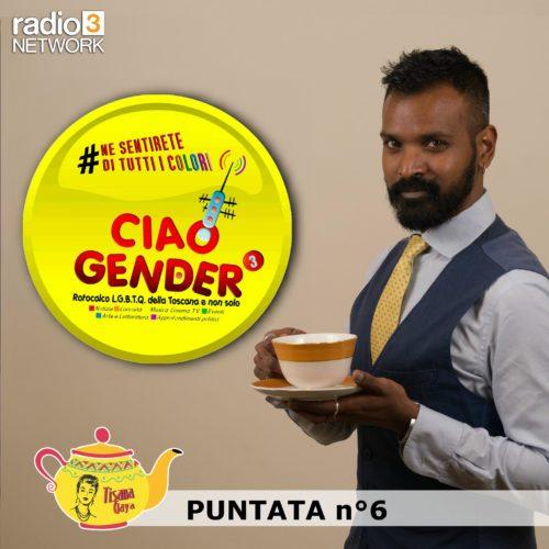 Ciao Gender – Stagione 3 – Puntata 6