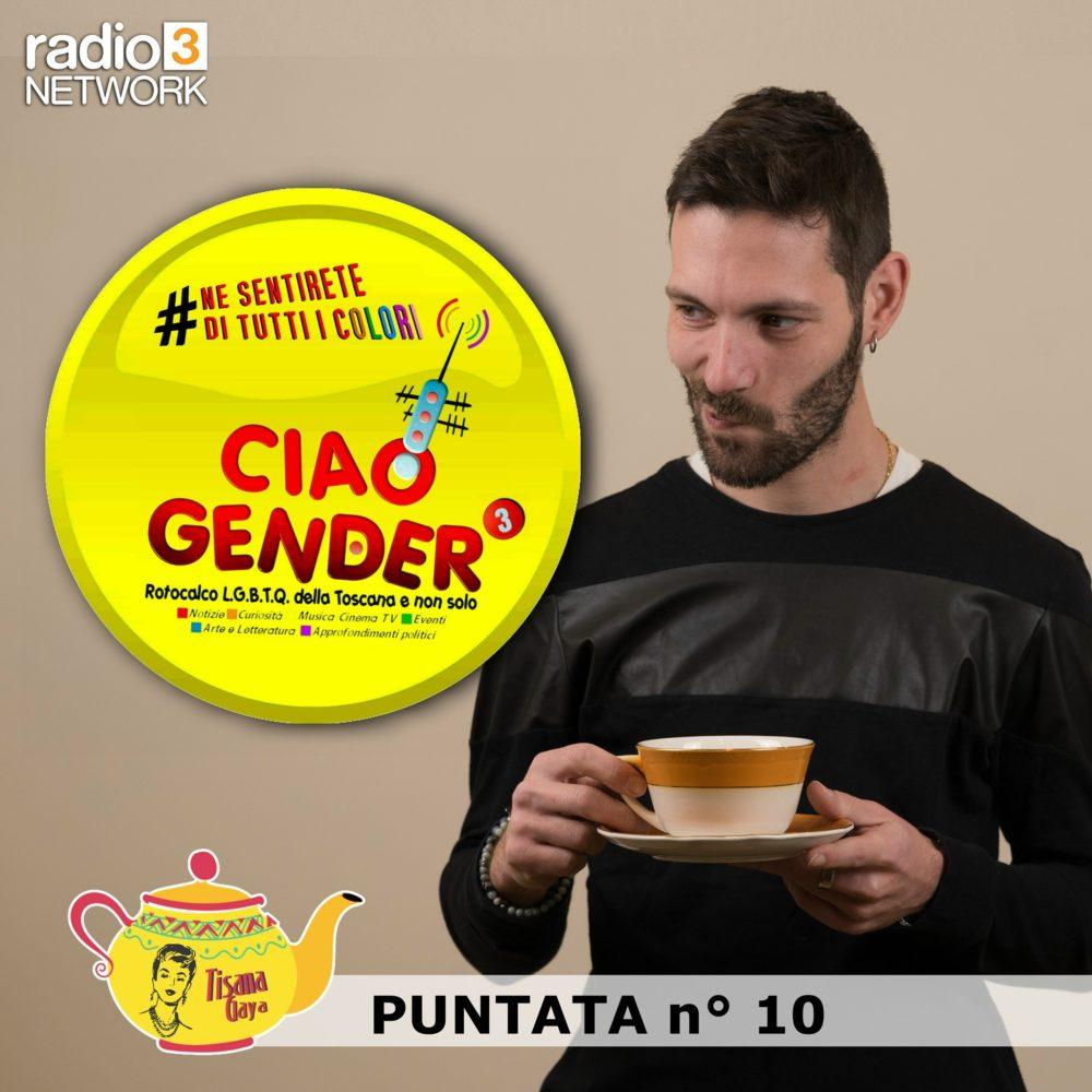 Ciao Gender – Stagione 3 – Puntata 10