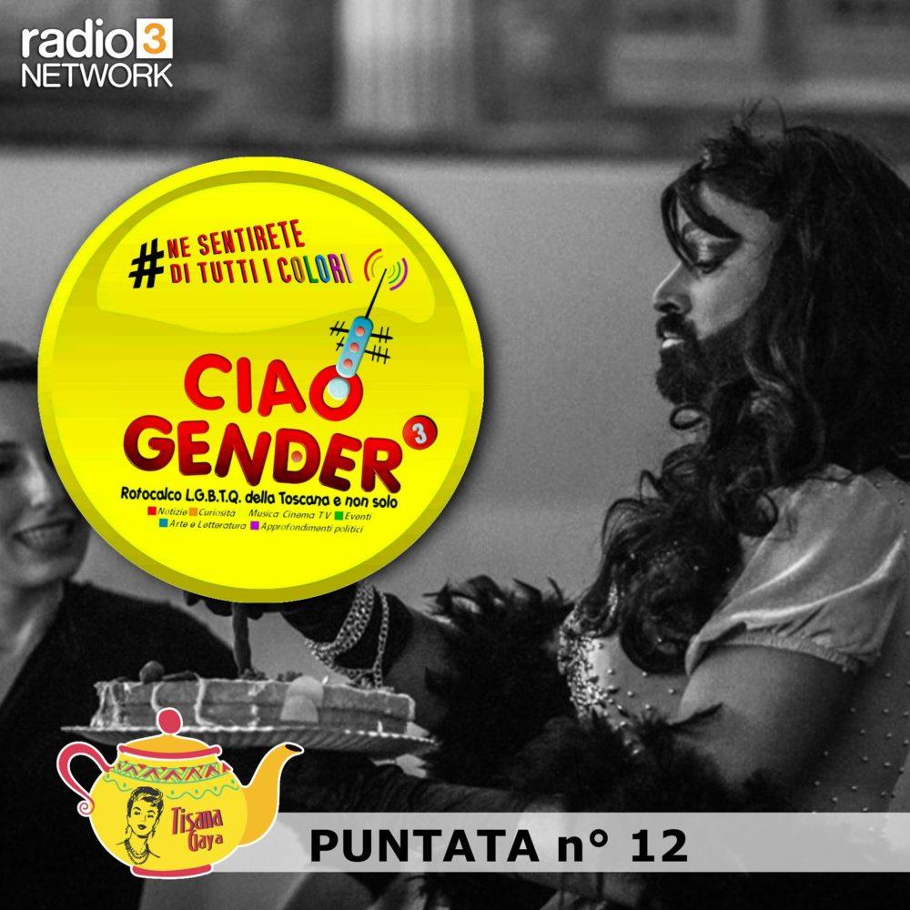 Ciao Gender – Stagione 3 – Puntata 12