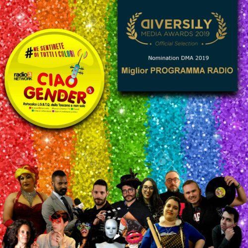 Ciao Gender – Stagione 3 – Puntata 16
