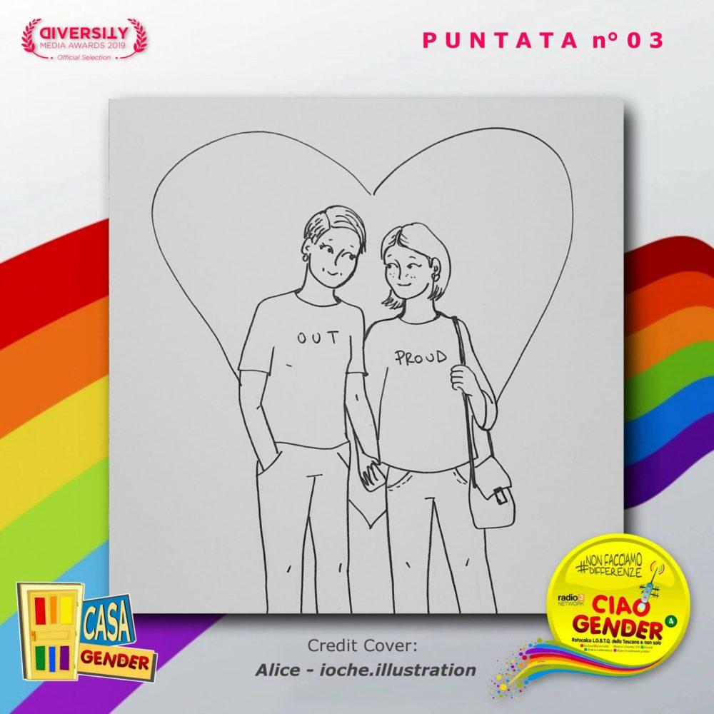 Ciao Gender – Stagione 4 – Puntata 3