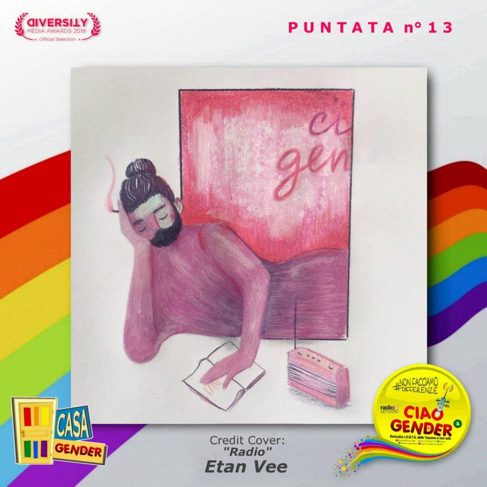 Ciao Gender – Stagione 4 – Puntata 13
