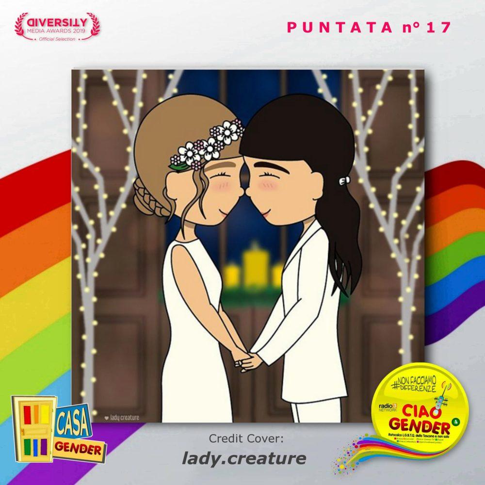 Ciao Gender – Stagione 4 – Puntata 17