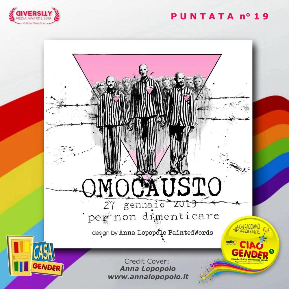 Ciao Gender – Stagione 4 – Puntata 19