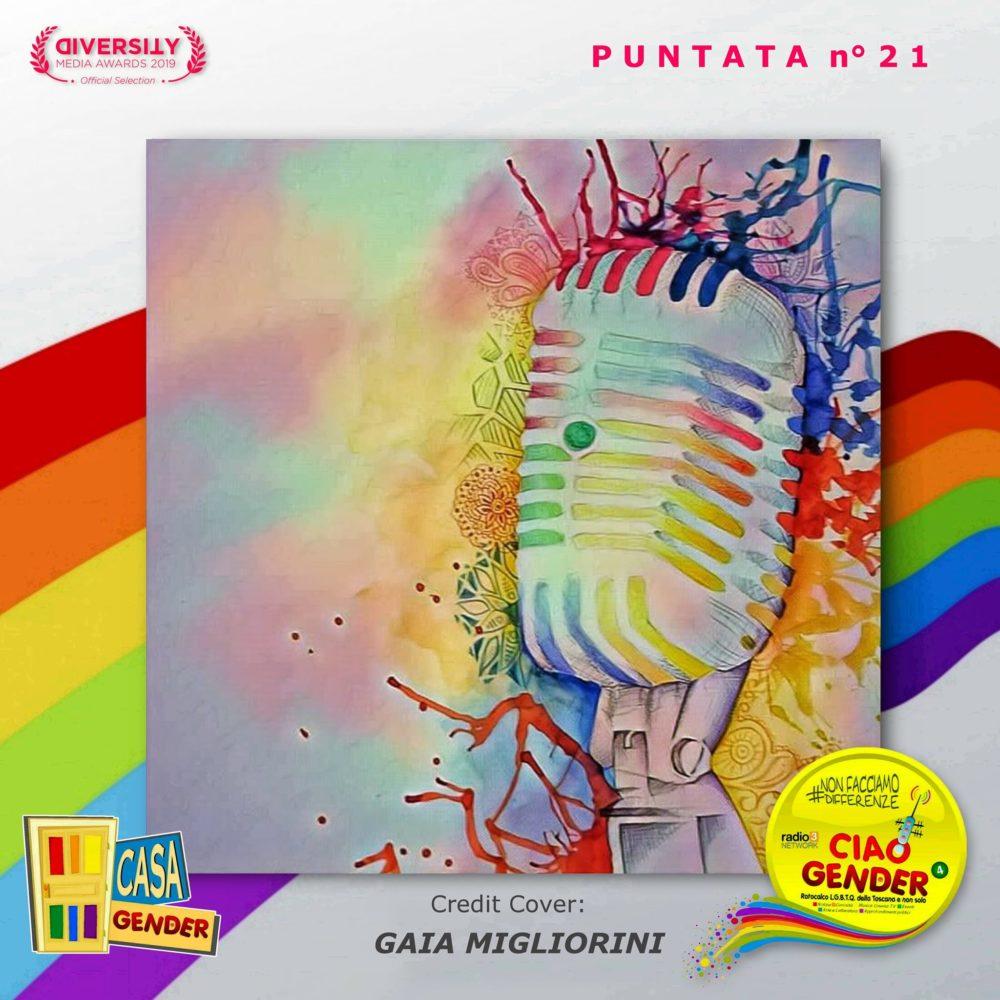 Ciao Gender – Stagione 4 – Puntata 21