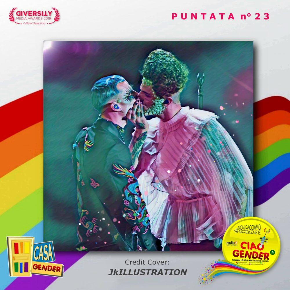 Ciao Gender – Stagione 4 – Puntata 23
