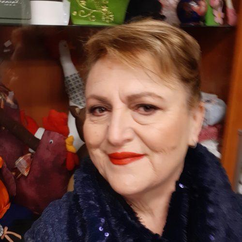 Speciale Marilena Gorelli 25 Marzo 2020